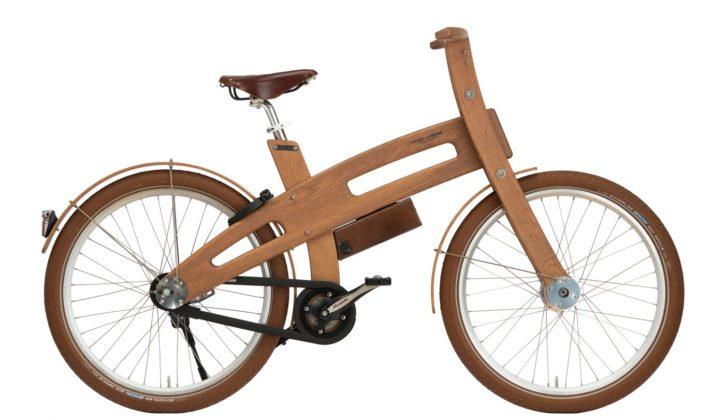 E-bought le vélo éléctrique encore plus écolo, concurrence face au Super 73 SG