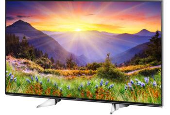 Comparatif téléviseur connecté Panasonic