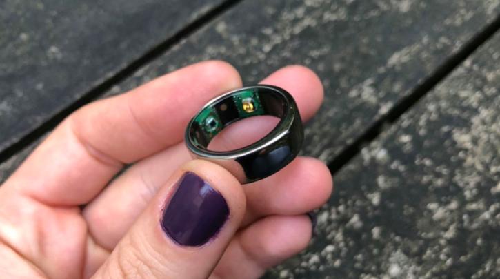 objets connectés wearables