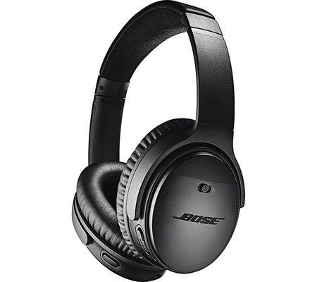 bose quiet comfort 35 casque audio sans fil