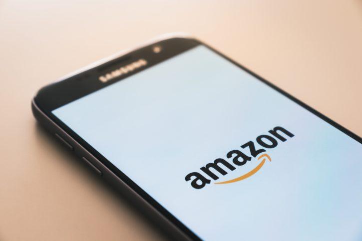livraison rapide et efficace chez Amazon