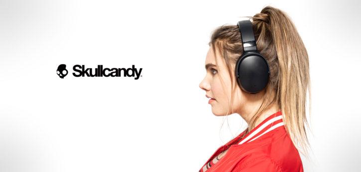 TEST casque audio Venue Skullcandy