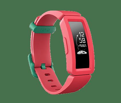 fitbit ace 2 montre bracelet connecté pour enfant