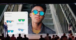 Google Lens reconnaissance objets Google Image