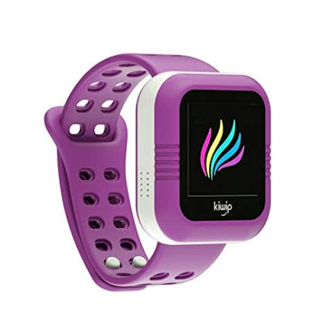 kiwip watch montre connecté ppour enfant