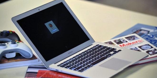 MacBook Air nouveau