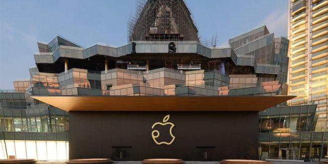 Apple voit les choses en grand pour son premier AppleStore en Thailande