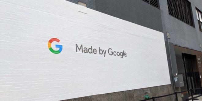 made by google keynote pixel 3