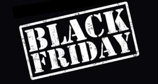 Meilleures offres Black Friday en France