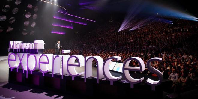 Microsoft Experiences Paris