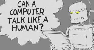 Mot humain robots