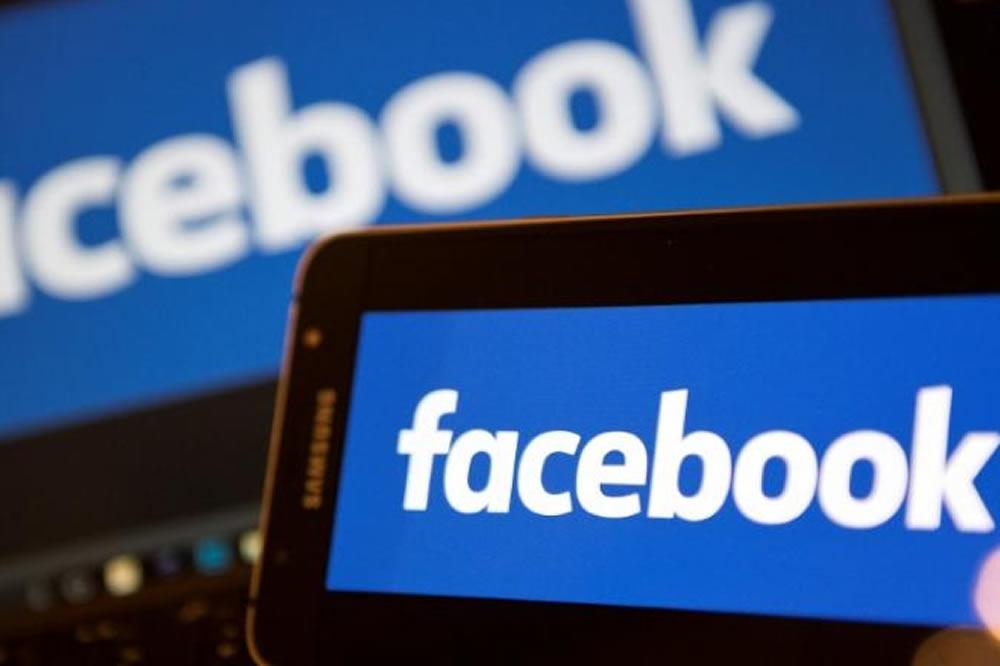 Portal données personnelles Facebook