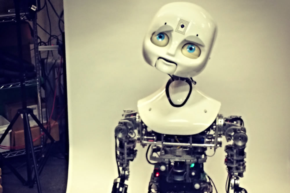 Robot sexuel BDSM lois Asimov