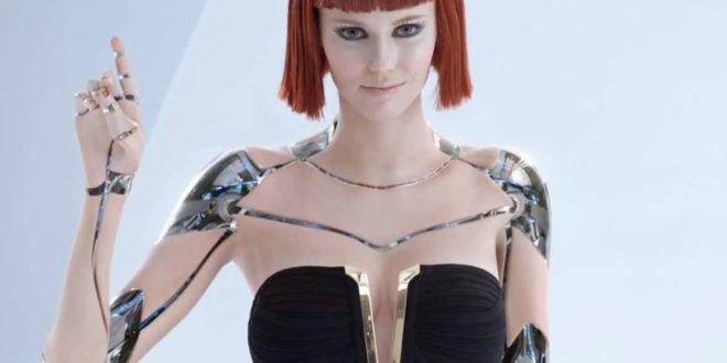Robots sexuels DBSM loi Asimov