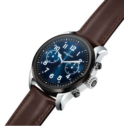 summit 2 Montblanc elegance et performance