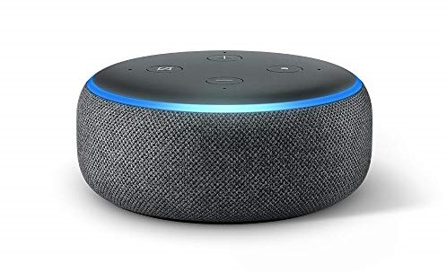 Amzon echo dot à - 50 % pour le Black Friday