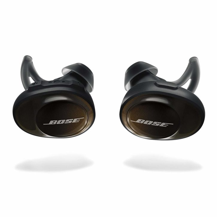 bose sound sport free l'accessoire indispensable pour faire du sport