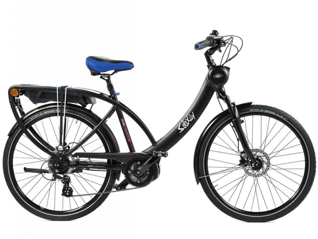 Comparatif des meilleurs vélos électriques solexity Infinity D8