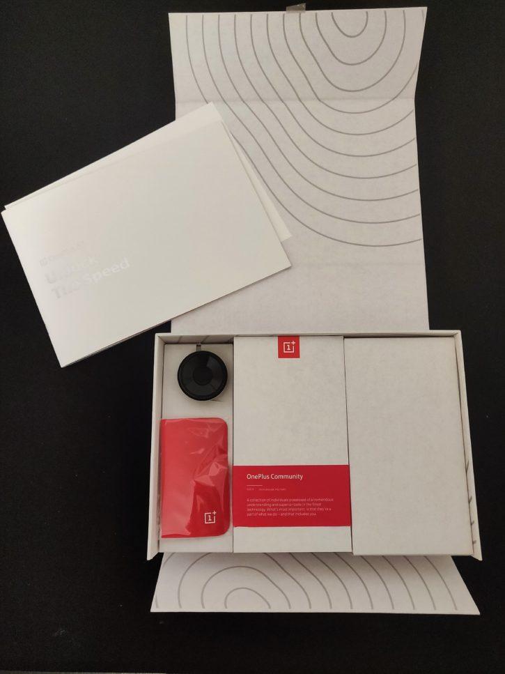 Test OnePlus 6T