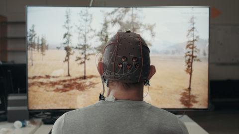 Samsung des capteurs cerebraux pour contrôler sa TV