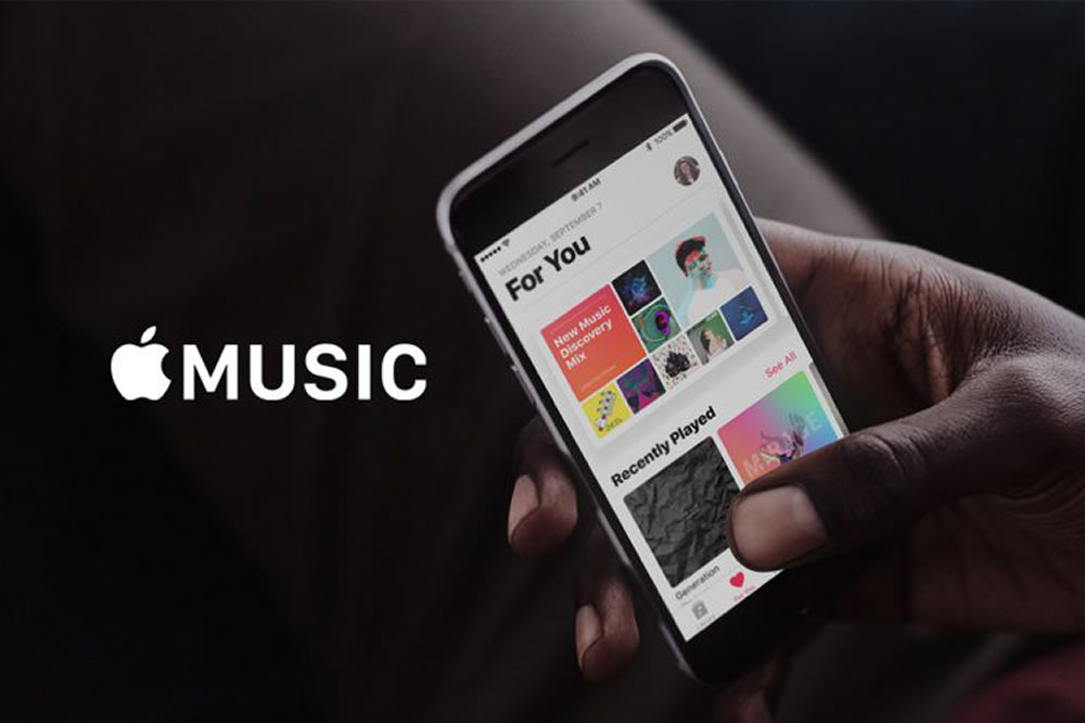 Apple Music Amazon Echo