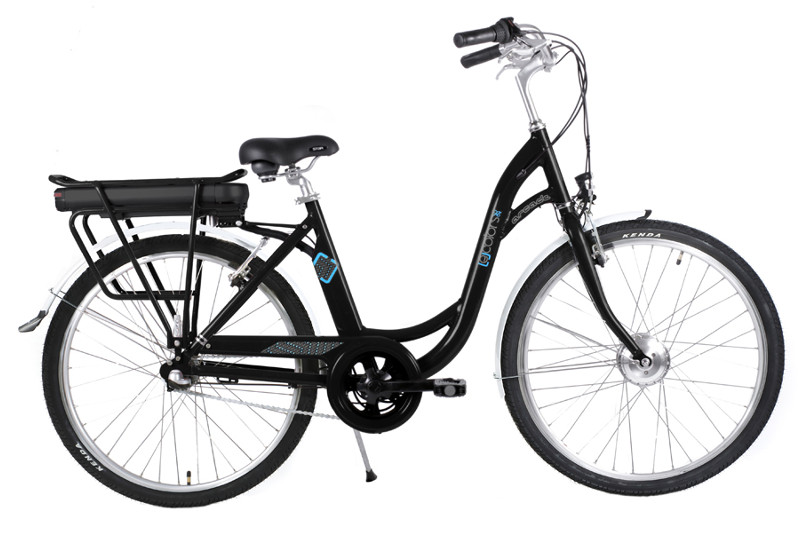 comparatif de vélo électrique, Arcade E-colors meilleur qualité/prix