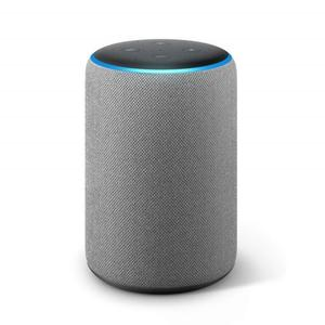 pour le Black Friday Amazon Echo est à - 40 %