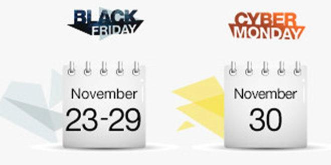 camelcamelcamel Black Friday Cyber Monday promotions