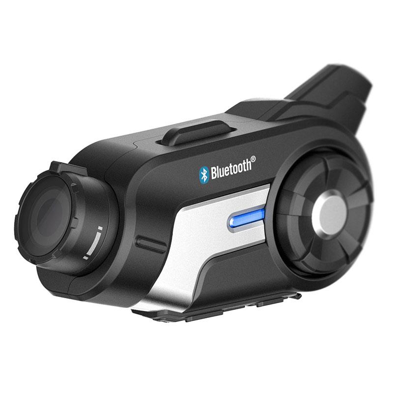 Sena 10c01 la meilleure dashcam pour moto