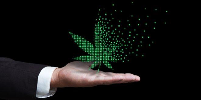 cannabis objets connecté mjbizcon
