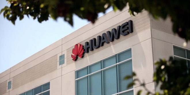 Huawei espionnage chinois Allemagne