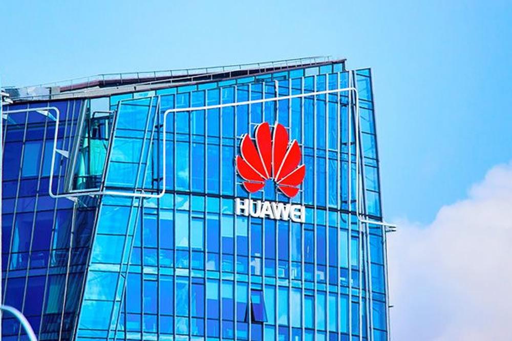 Huawei espionnage chinois