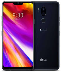 Black Friday, LG G7 ThinQ à prix réduit