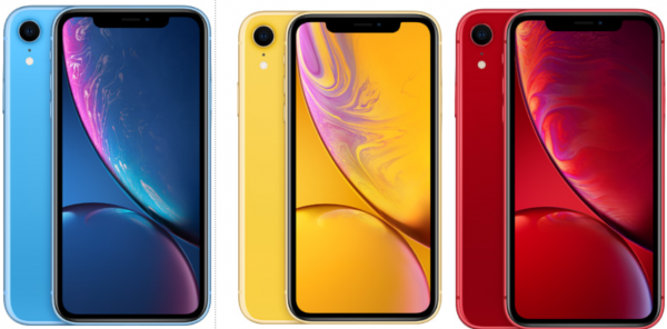 rakuten propose l'iphone xr à 756€ pour le black friday