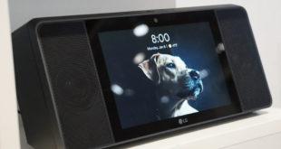 LG écran intelligent