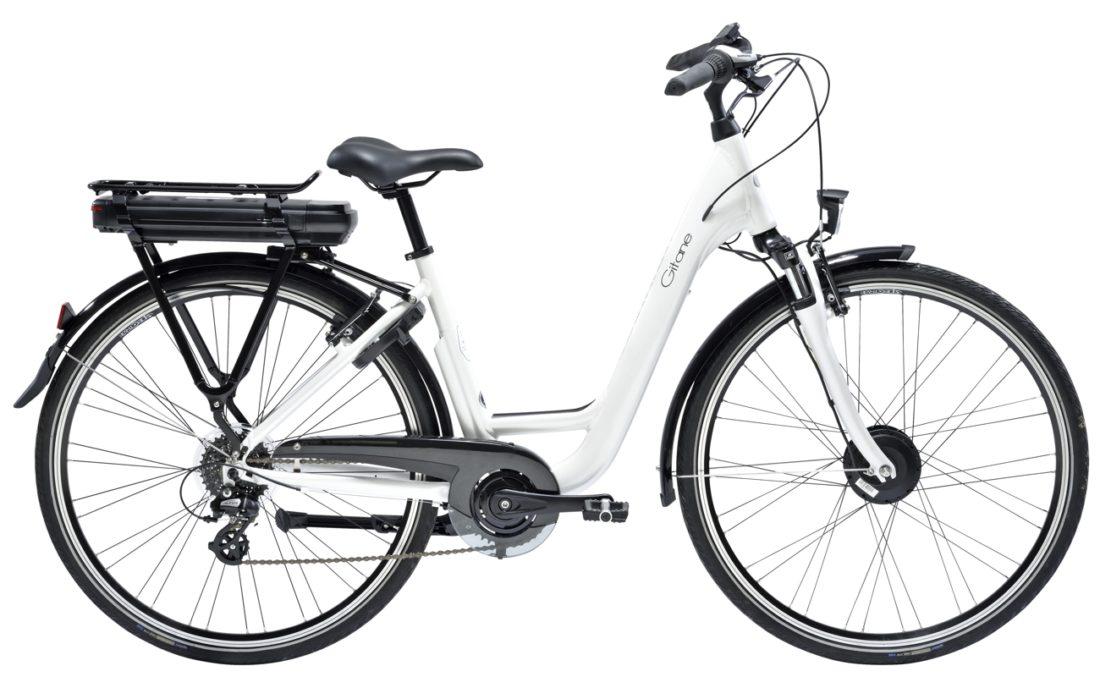 comparatif de vélo électrique,Gitane Organe E bike meilleur qualité/prix
