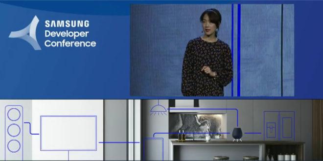 Samsung Bixby intelligence artificielle