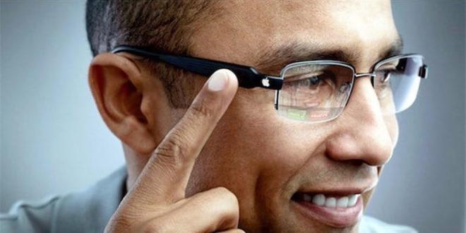 Surprenant brevet Apple lunettes réalité virtuelle augmentée