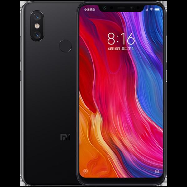 Xiaomi M8