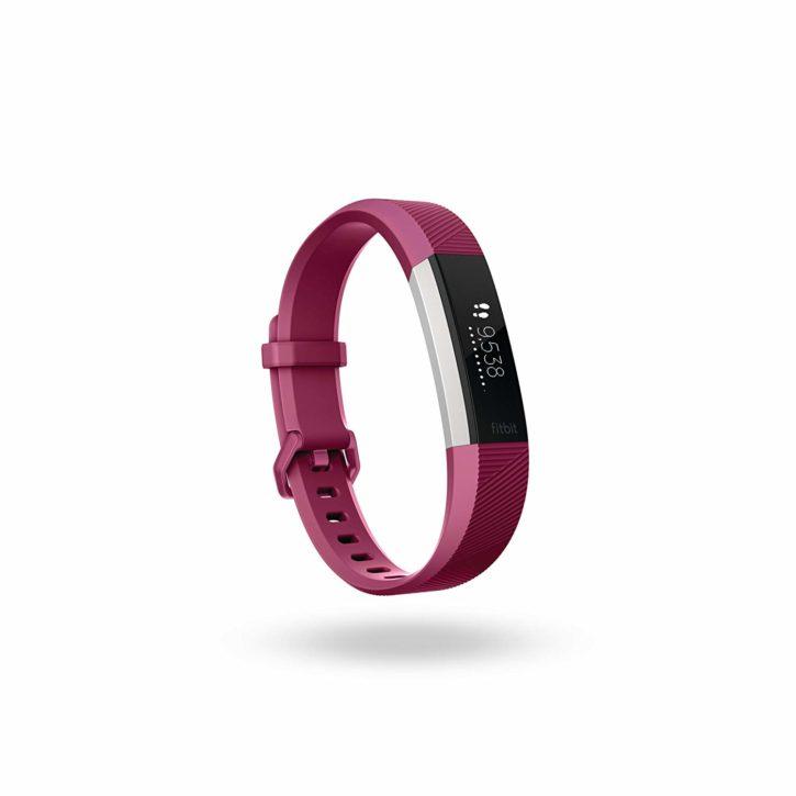 Fitbit Alta HR est ce qui se fait de mieux dans les bracelet connecté