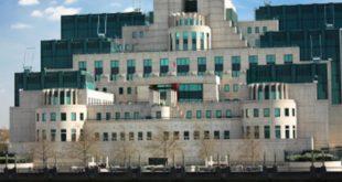 MI6 espionnage 4.0