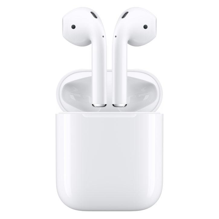 Innovation en 2019 sur les Apple AirPods