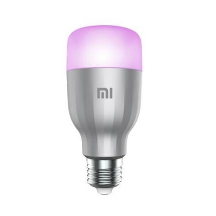 la mi Led Smart Bulb de chez Xiaomi