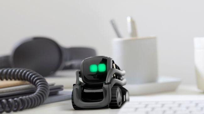Anki Vector robot jouet programmable