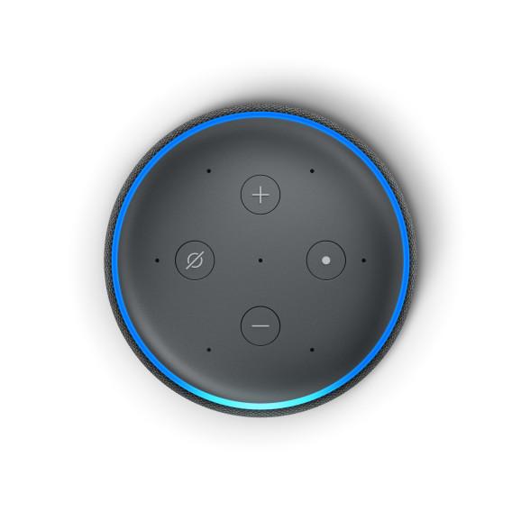 Démarrer avec Amazon Echo
