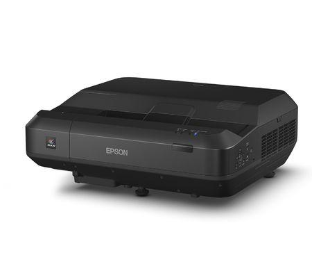 Epson IS100 face au projecteur keecker