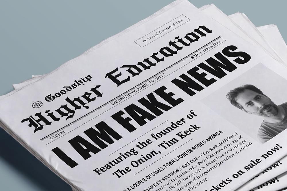 Fake News Deep Learning