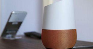 Google Home politesse