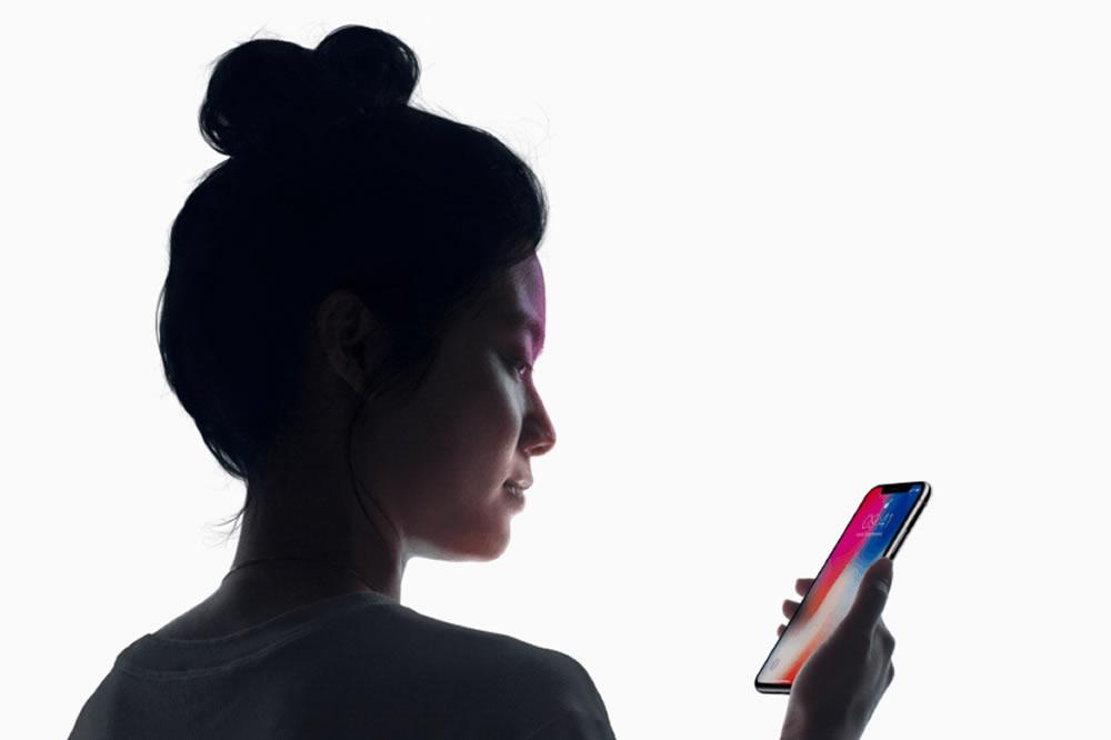 Impression 3D Android reconnaissance faciale