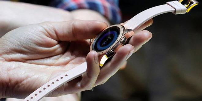 Meilleure montre connectée Android noël